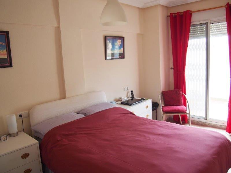 Te koop duplex woning in Palomares 04618 Spanje