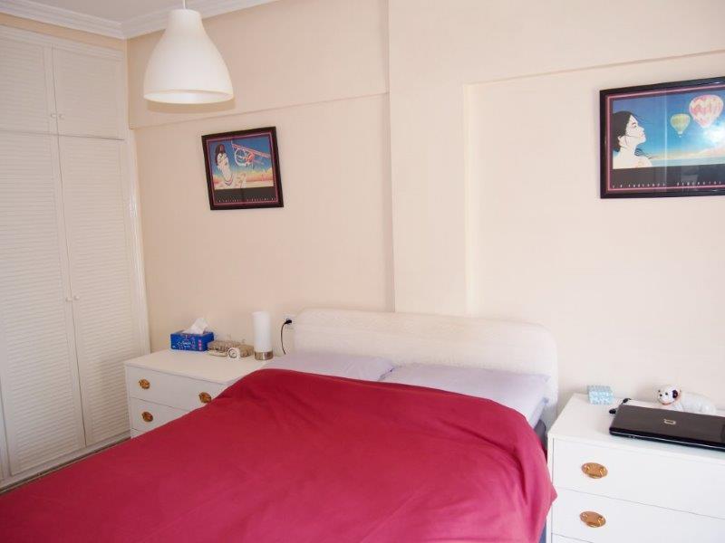 Te koop duplex woning in Almeria Palomares Spanje