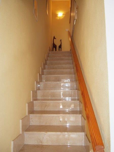 Te koop duplex woning Palomares Spain
