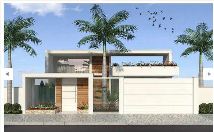 Nieuwbouwproject te koop model 3