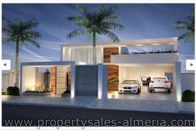 Nieuwbouwproject model 3