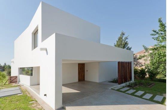 Te koop Nieuwbouwproject model 5  Almeria Spanje