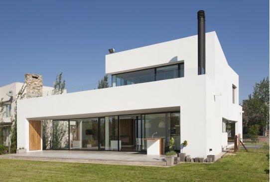 Nieuwbouwproject model 5 te koop Almeria Spanje