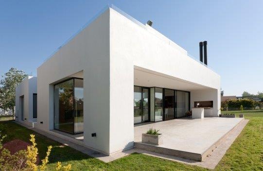 Te koop Nieuwbouwproject model 5  Vera Playa - Almeria
