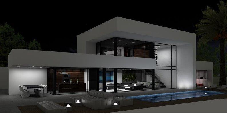 Spanje Almeria nieuwbouwproject model 6 te koop