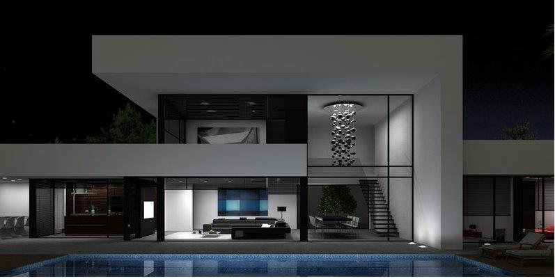 Nieuwbouwproject model 6 te koop Almeria Spanje