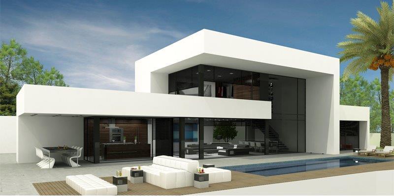 Almeria Nieuwbouwproject model 6 te koop