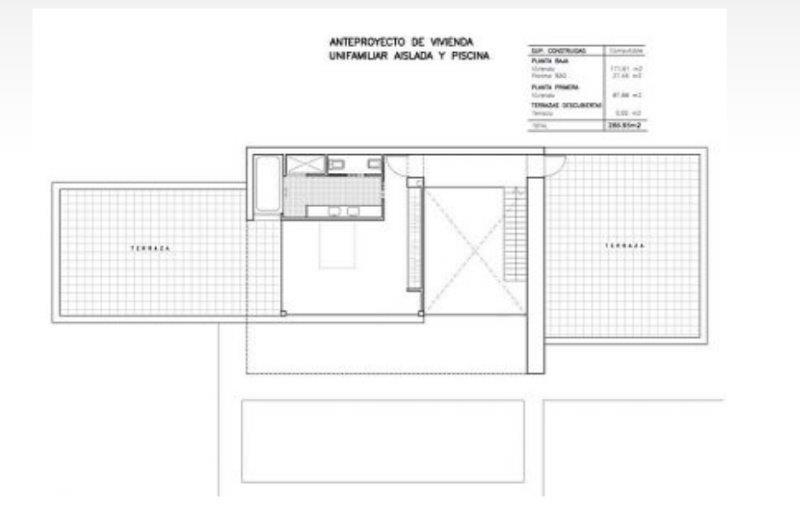 Vera Playa, 04621, 3 Rooms Rooms, Bathrooms, Nieuwbouwproject, Te koop