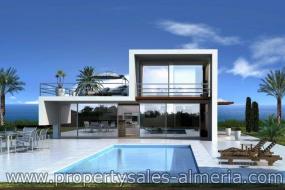 Te koop Nieuwbouwproject model 7 te Almeria