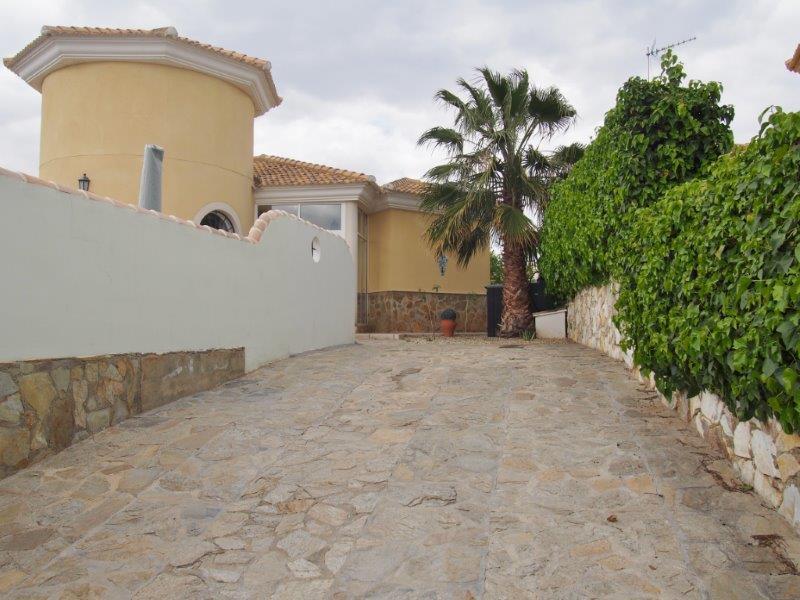 Partaloa Villa te koop met 3 slaapkamers