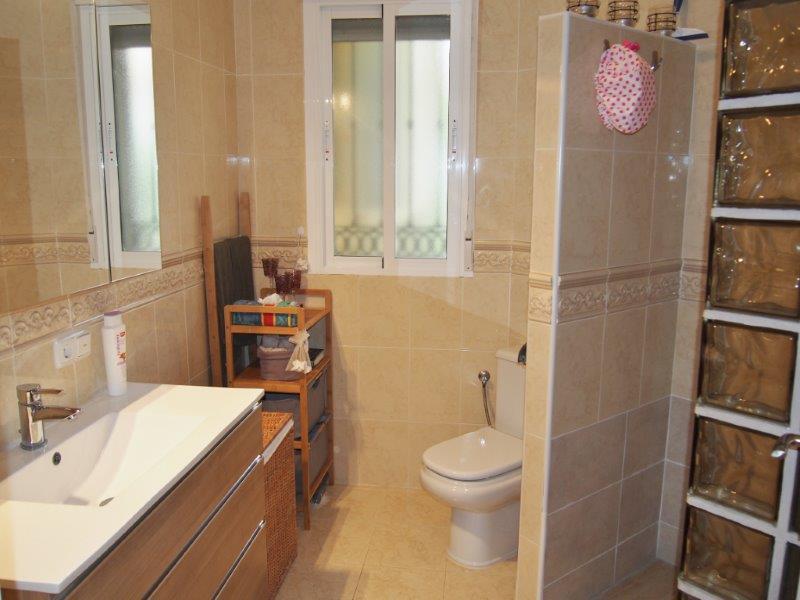 Villa te koop met 3 slaapkamers Spanje Partaloa Albox