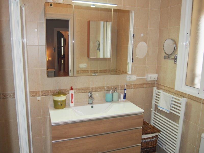 Villa te koop met 3 slaapkamers Partaloa Albox 01
