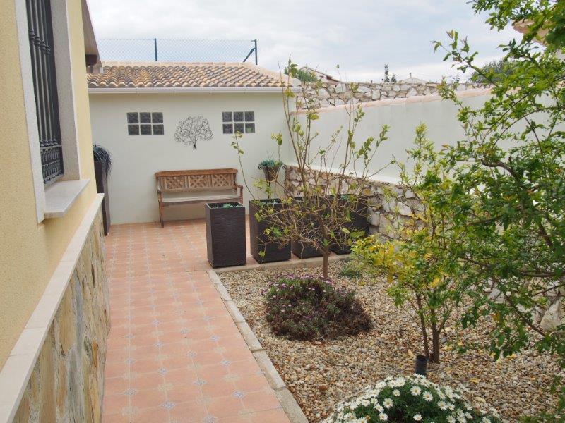Villa te koop met 3 slaapkamers Partaloa Albox 02