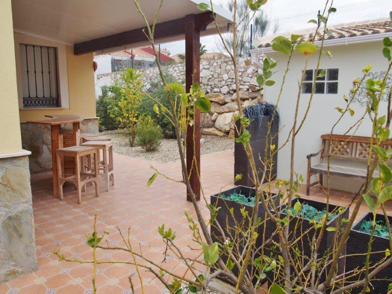 Villa te koop met 3 slaapkamers Partaloa Albox 03