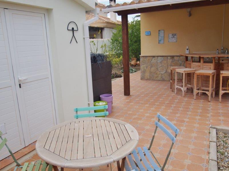 Villa te koop met 3 slaapkamers Partaloa Albox 04