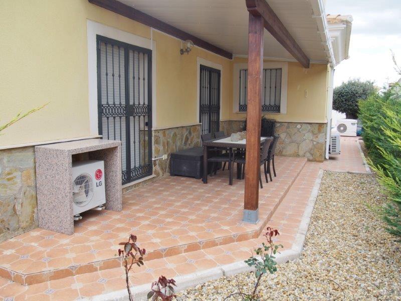 Villa te koop met 3 slaapkamers Partaloa Albox 05