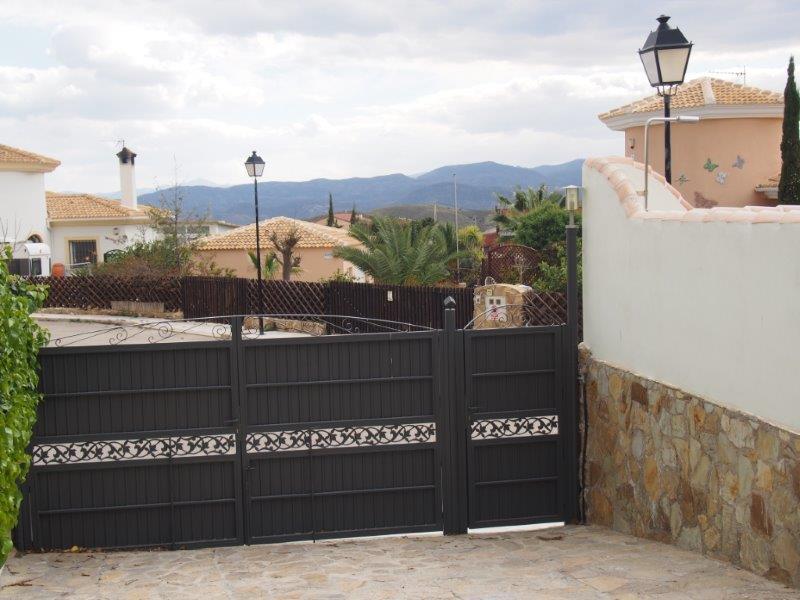 Villa te koop met 3 slaapkamers Partaloa Albox 06