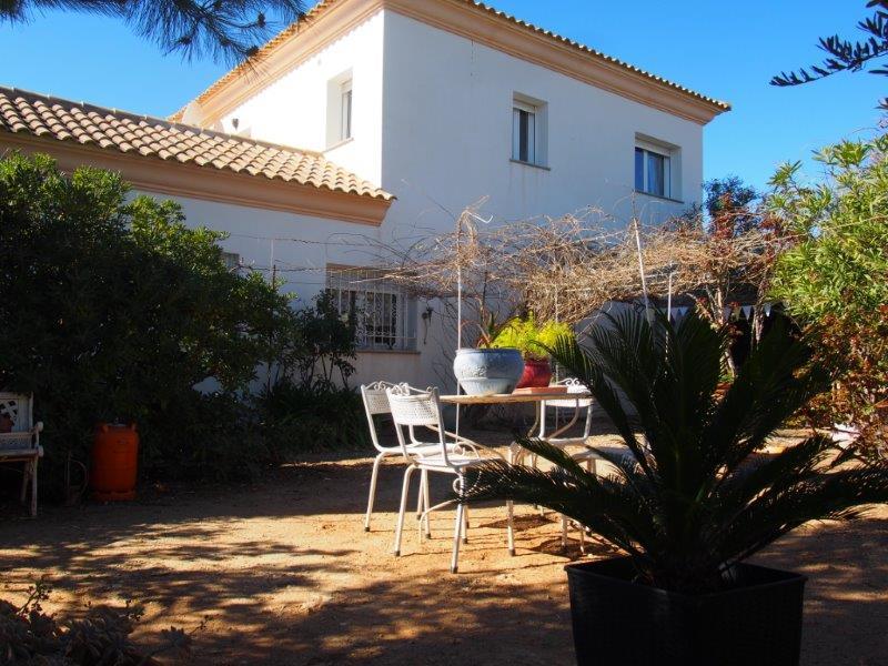 Villa te koop in Sorbas Spanje 3 slaapkamers 03