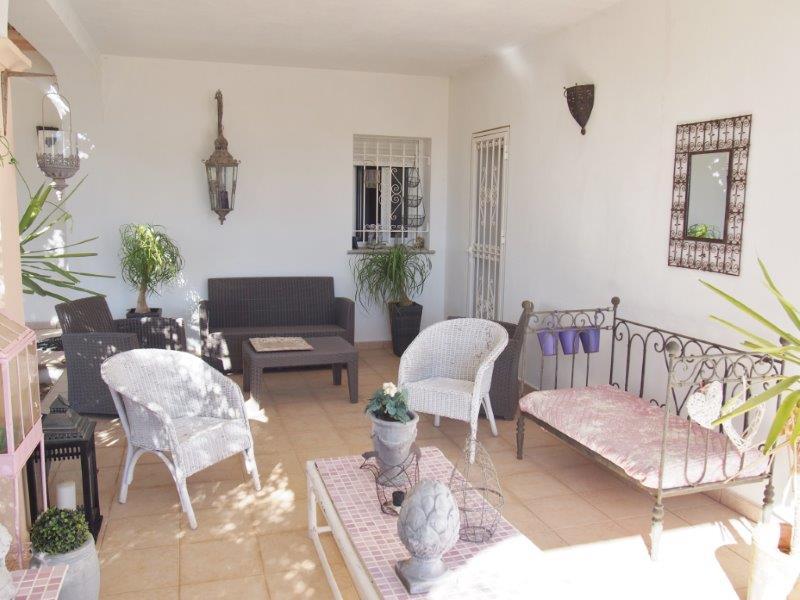 Villa te koop in Sorbas Spanje 3 slaapkamers
