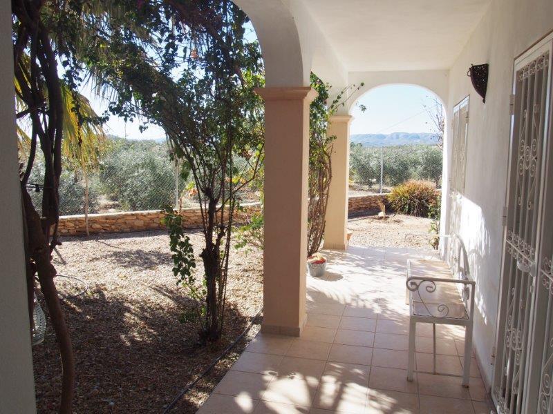 Villa te koop in Sorbas Spanje 3 slaapkamers 02