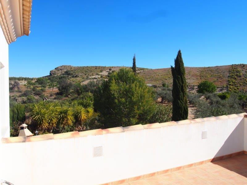 Villa te koop in Sorbas Spanje 3 slaapkamers 05