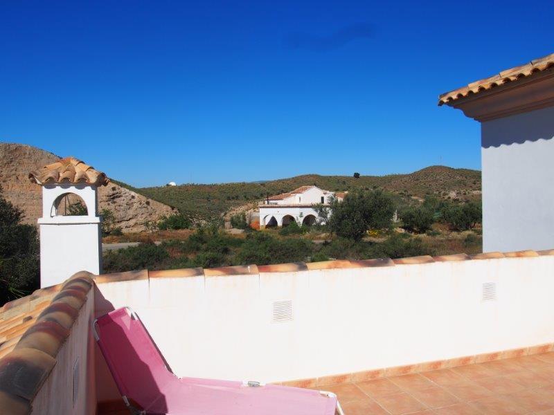 Villa te koop in Sorbas Spanje 3 slaapkamers 08