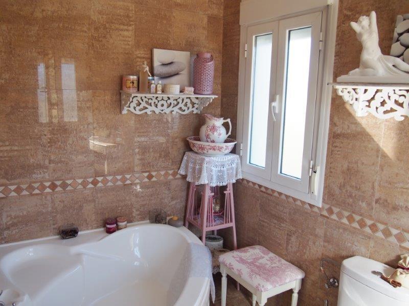 Villa te koop in Sorbas Spanje 3 slaapkamers 14