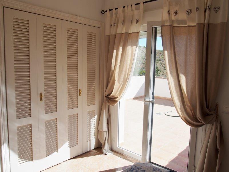 Villa te koop in Sorbas Spanje 3 slaapkamers 13