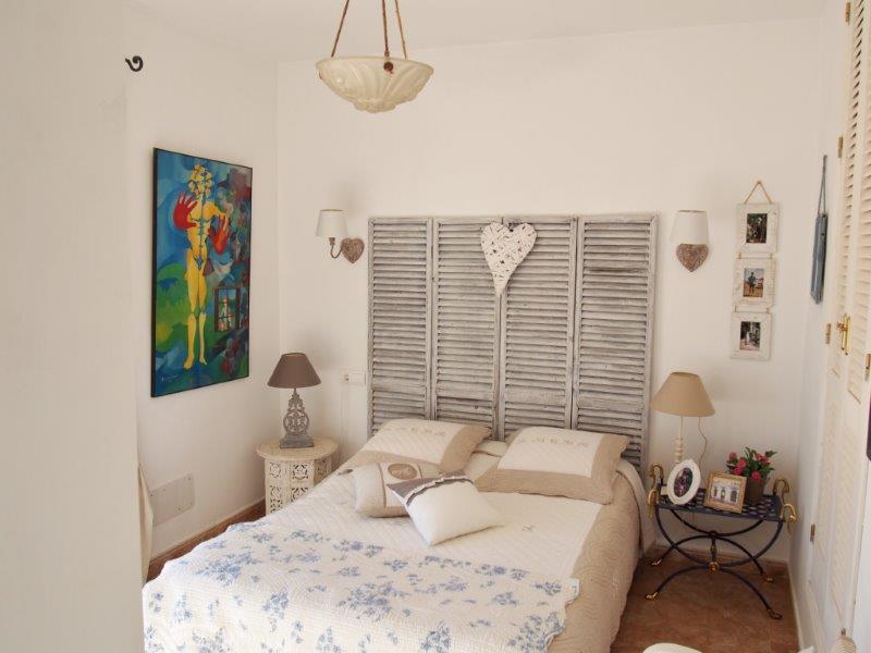 Villa te koop in Sorbas 3 slaapkamers 15