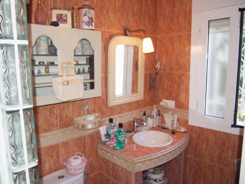 Villa te koop in Sorbas 3 slaapkamers 235