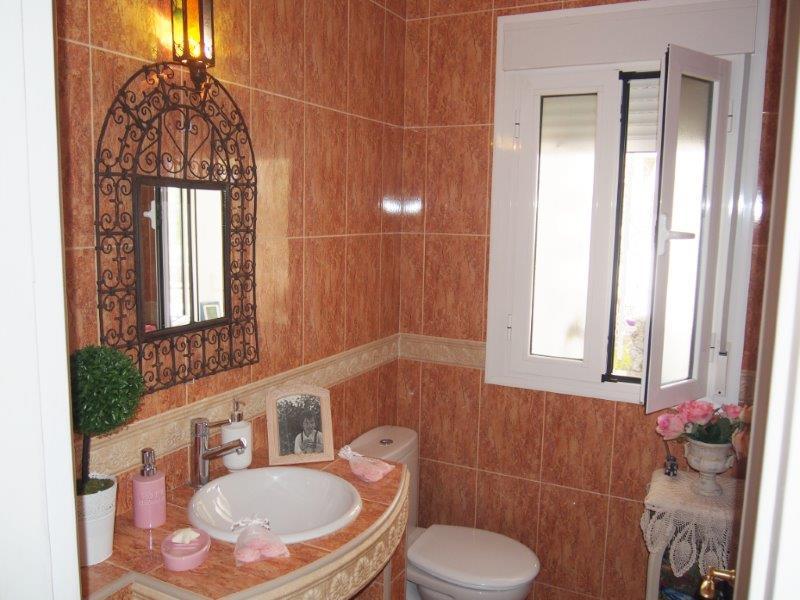 Villa te koop in Sorbas 3 slaapkamers 21