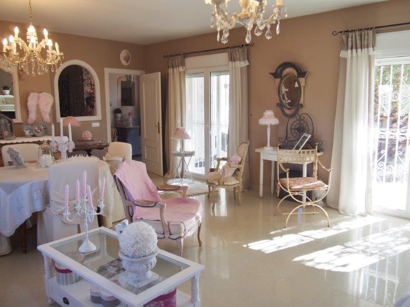 Villa te koop in Sorbas 3 slaapkamers 27