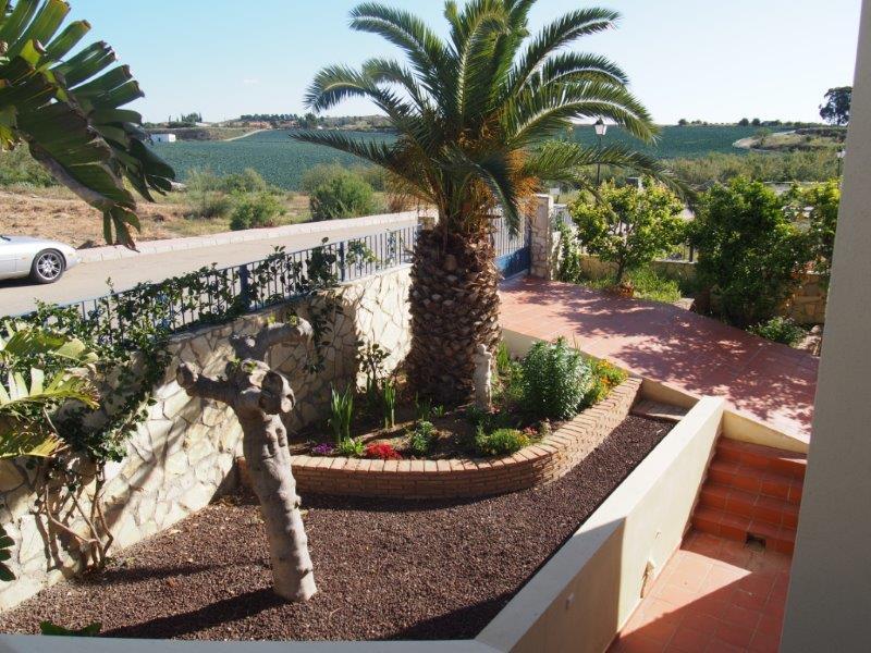Calle Los Limoneros, Los Gallardos, 04280, 5 Rooms Rooms, 4 BathroomsBathrooms,Villa - woning, Te koop,Calle Los Limoneros,2,1067