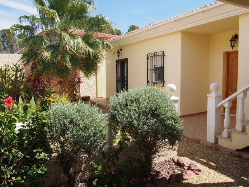 Arboleas, 04660, 3 Rooms Rooms, 2 BathroomsBathrooms,Villa - woning, Te koop,1,1070