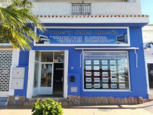Property Sales Almeria